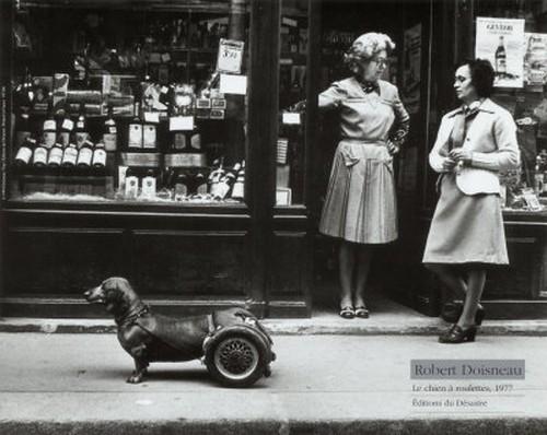 Robert Doisneau Photography – 3