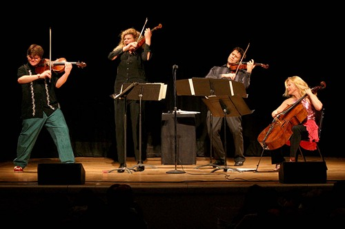 Tips for Photographing Orchestra Concerts
