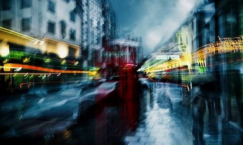 Zoom Photography  by Jakob Wagnor