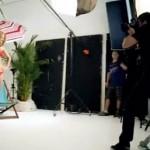 Tips for Photographing Full Figured Models