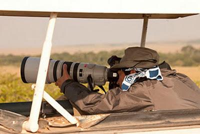 Testing Canon EOS 5D mk III