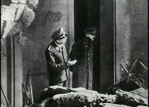 Hitler Last Picture Taken