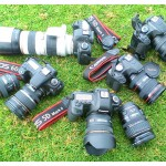 Photography Beginners' Frequently Asked Questions
