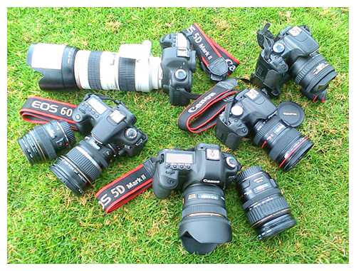 Amateur Photographer FAQ