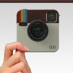 Instagram Socialmatic Camera Soon to become a Reality?