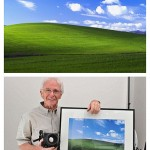 """""""Bliss"""" the Most Viewed Photograph in the World"""