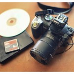 What's the Safest Way of Storing Digital Photograph Files?