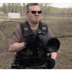 Camera Warfare!