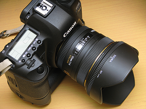 Meaning of Codes on Sigma Lenses