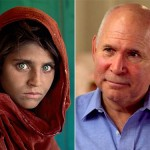 """8 Interesting Facts about the Legendary Photo """"Afghan Girl"""""""