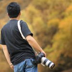 How to Safely Carry Your Camera
