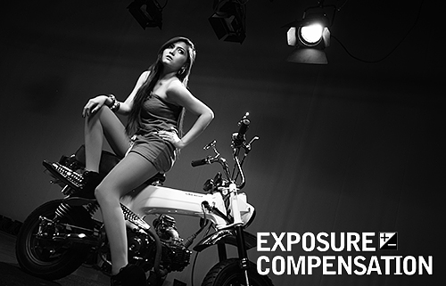 What We Need to Know About Exposure Compensation in Photography