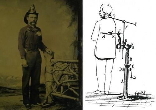 Post Mortem Photography 19th Century