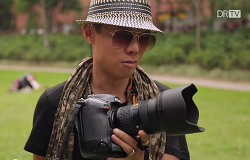 Tips on how to Look like a Professional Photographer