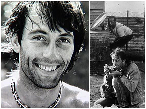 The Greatest Photographer – Kevin carter