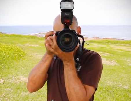 Tips to Hold The Dslr Camera Properly