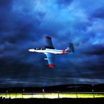 Yuri Arcurs, Shooting a Fighter Jet With 3000w of Flash Power!