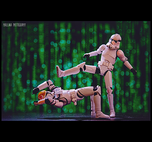 Action Figure Photography Tips