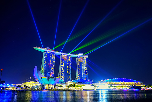 Cityscape Photography Tips