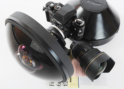 What You Need to Know About Fisheye Lens