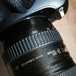 What Is Minimum Focus Distance (MFD) On a Camera Lens?