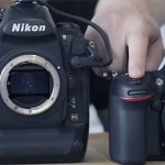 "The ""Nikon Symphony"" by Photographer Von Wong"